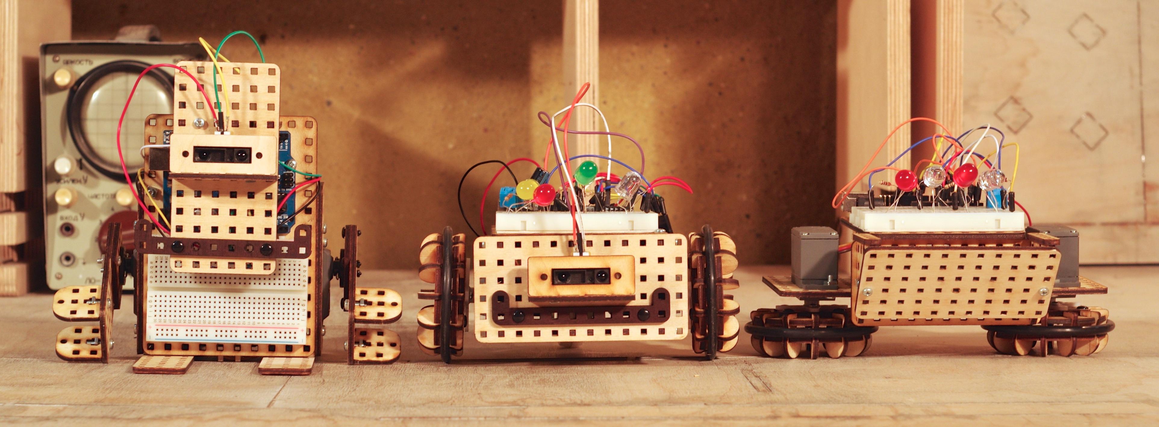 LO FI Robot (2)