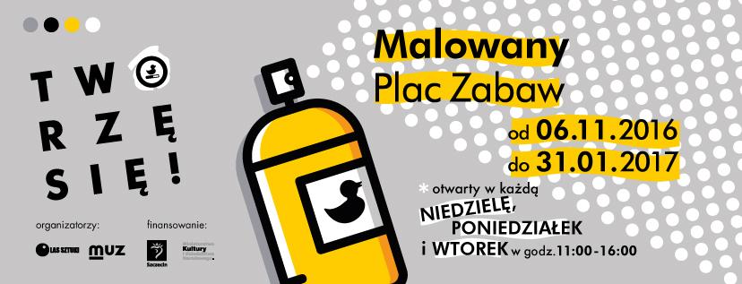 Malowany Plac Zabaw_baner