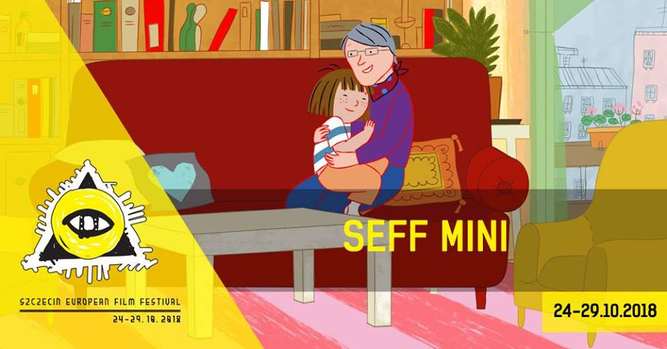 SEFF MINI 2018