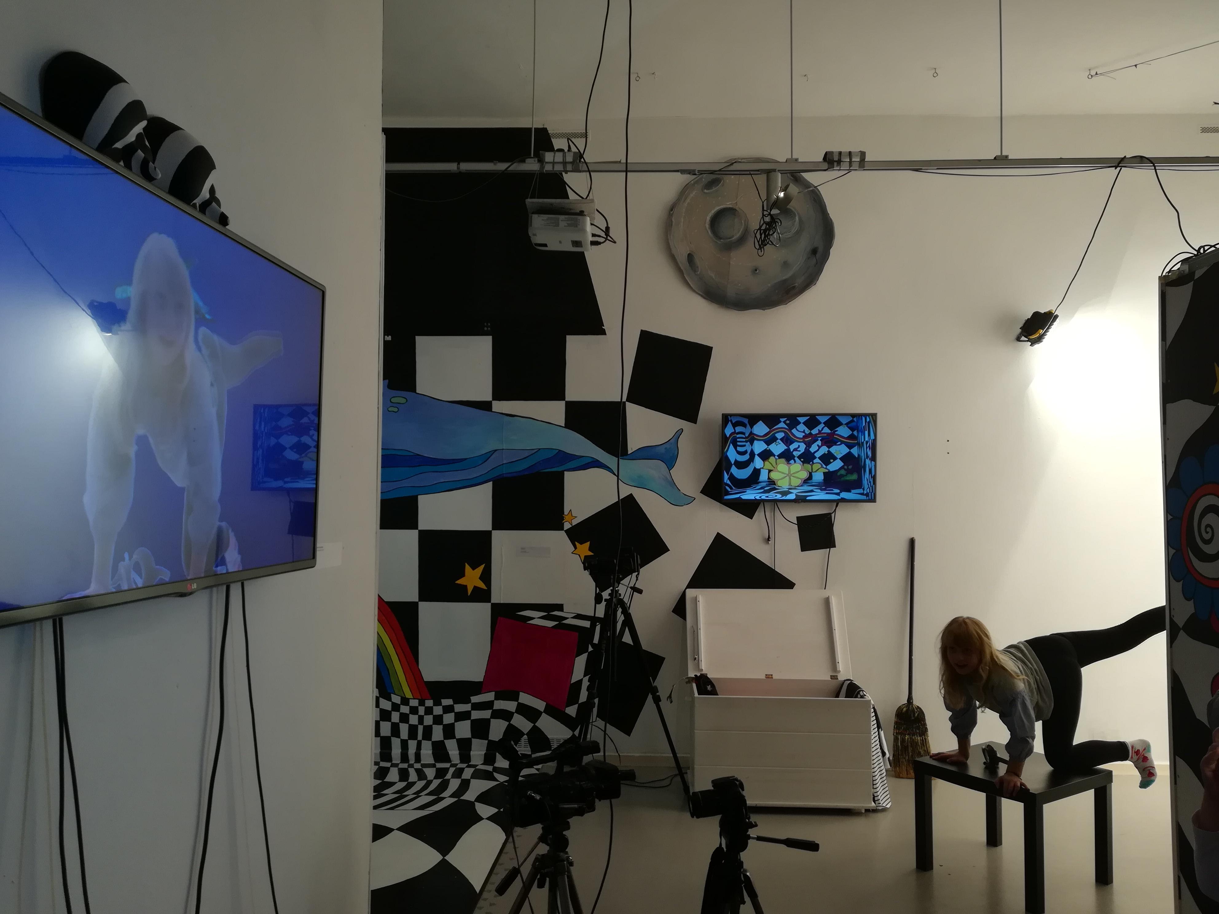 Filmowy Plac Zabaw II